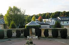 Institut Jean-Pierre Bourgin - Inra Versailles